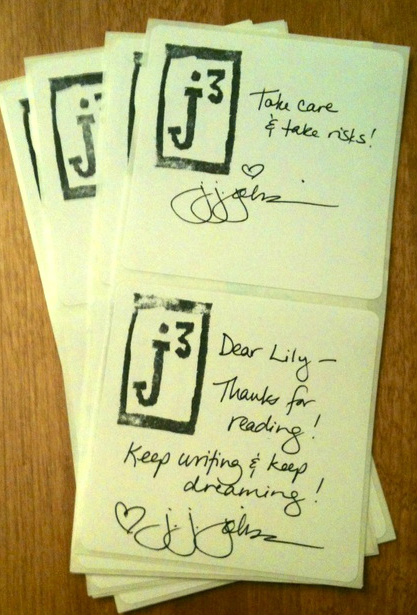 Bookplates :: J.J. Johnson, Author ::