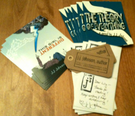 Free Postcards, tags, stickers, bookplates :: J.J. Johnson, Author ::